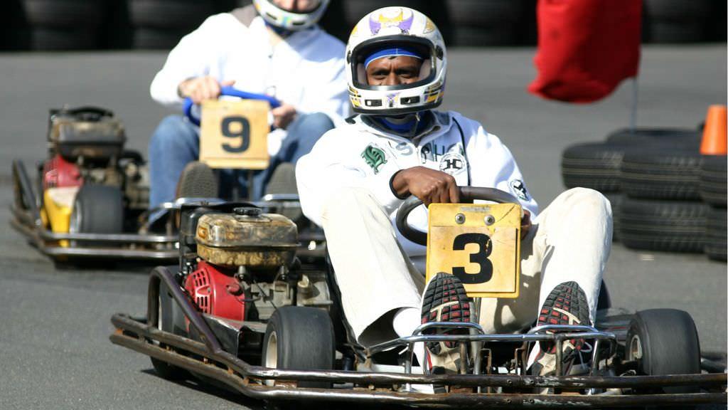 F1-Races